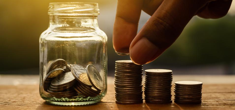 dinheiro seguro